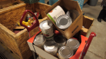 Food banks around Saskatoon are looking for donations throughout the busy holiday season.