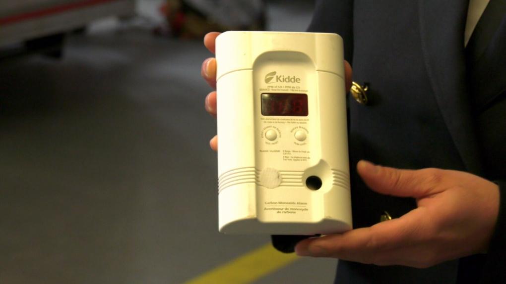Recent deaths have firefighters ringing alarm over carbon monoxide poisoning