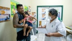 A devastating measles outbreak continued to spread in Samoa as the death toll from the epidemic climbed to 70, mostly young children. (AFP)