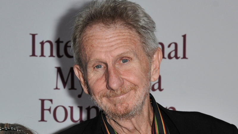 FILE - This Nov. 9, 2013, file photo shows Rene Auberjonois at the International Myeloma Foundation 7th Annual Comedy Celebration in Los Angeles.  (Photo by Richard Shotwell/Invision/AP, File)
