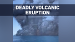 Volcanic eruption kills at least 5 in New Zealand