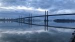 Golden Ears Bridge (Linsday Murray photo)