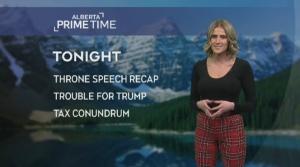 Alberta Primetime for Dec 6, 2019