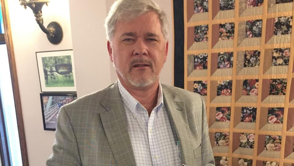 Joe O'Neill among those with heritage concerns