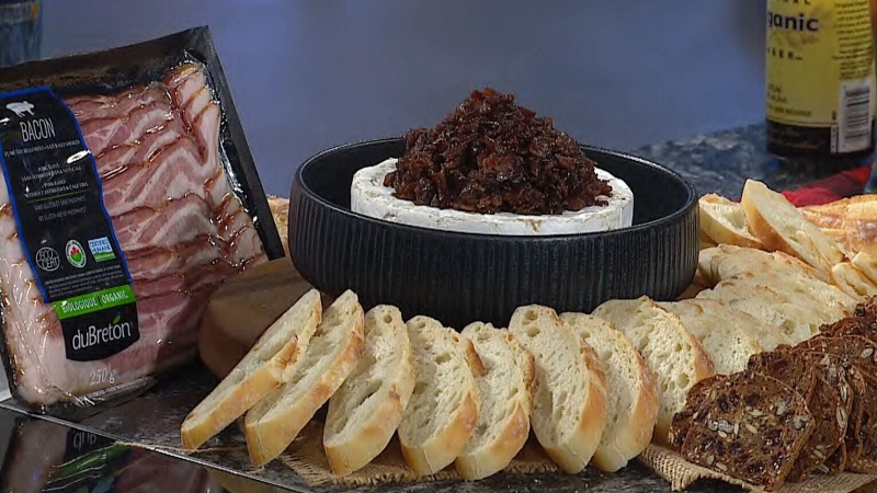 Holiday entertaining appetizers for potlucks