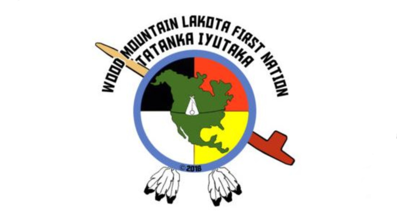 Wood Mountain Lakota First Nation.