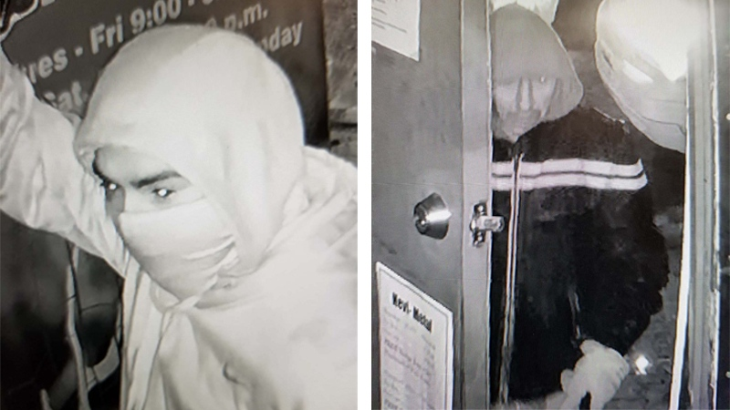 Bashaw, gun store, theft, Dec. 7, 2019, suspects