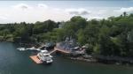 Halifax mansion