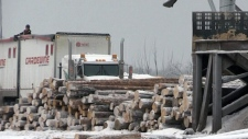 New deal for Timmins lumber company