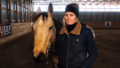 Wendy Nelson of Wendy Nelson's Reining and Performance Horses says the program is a loss to the equine industry, especially now Equine Canada has a mandate all put in place that all equestrian coaches will have to be certified by 2025.