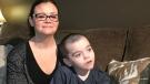 Boy's medical coverage denied