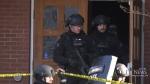VicPD arrest man who broke into synagogue