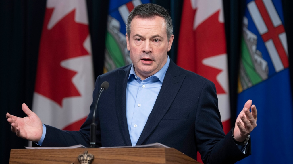 Kenney right that Trudeau needs to listen