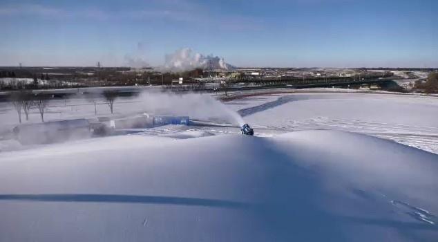 Saskatoon forecast December 10