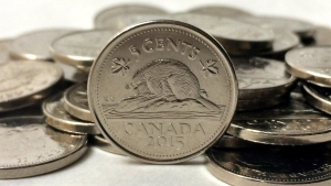 When the Royal Canadian Mint yanked the penny from circulation in 2013, the nickel became the country's smallest circulating denomination of pocket change. Graeme Roy/THE CANADIAN PRESS