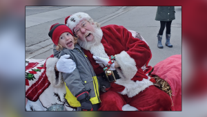 Picture This - Santa Pictures