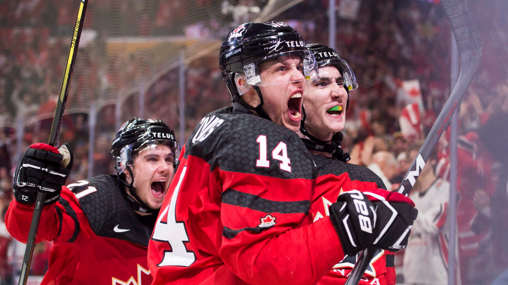 World Juniors coming to Alberta: Priority ticket draw announced for 2021 tournament