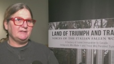 WATCH: Sudbury launch for a new book, Land of Triu