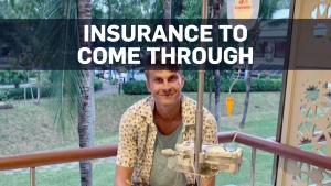 Insurance to come through for Canadian in Thailand