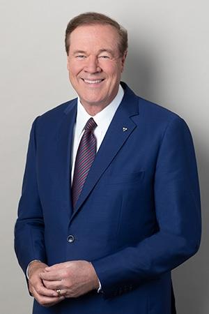 Ken Shaw | CTV News