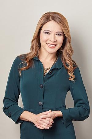 Janice Golding