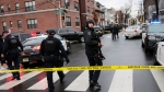 At least one officer dead in fatal N.J. shootout