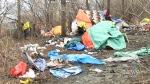 Tent City: Ottawa's homeless encampment dismantled