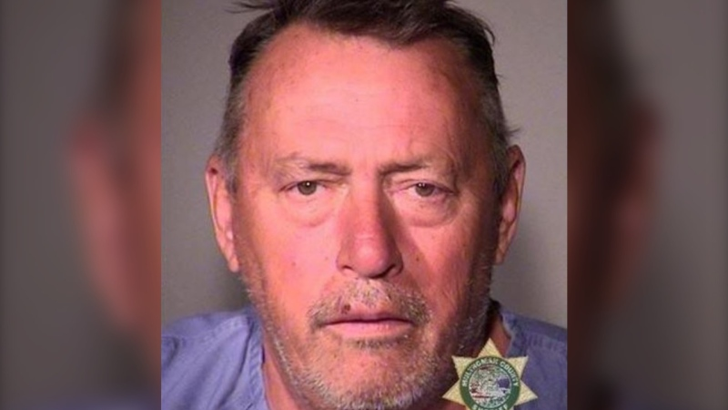 John Philip Stirling was arrested after his boat was seized off the Oregon coast on April 9, 2019. (Multnomah County Sheriff's Office)