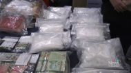 RCMP make largest meth bust in Manitoba history