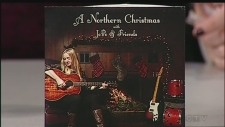Local musician releases Christmas album