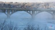 Saskatoon activates cold weather strategy