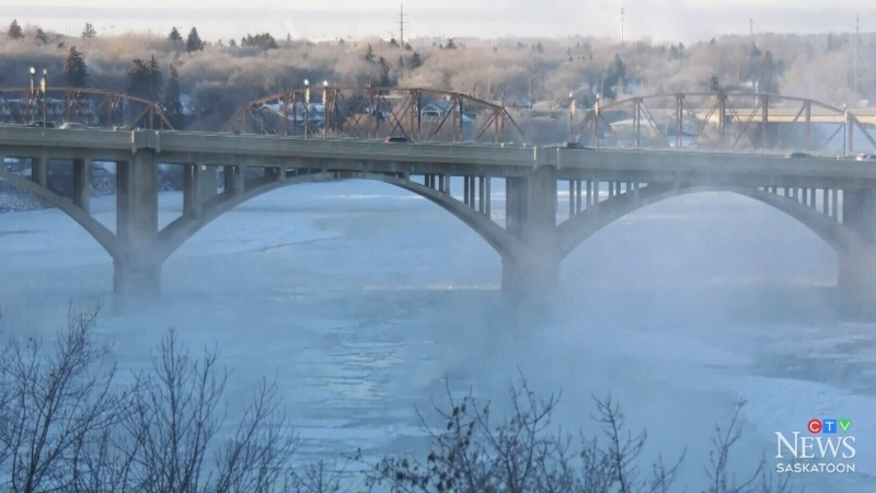Saskatoon activates cold weather strategy