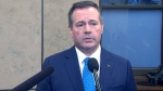 Kenney discusses meeting with PM
