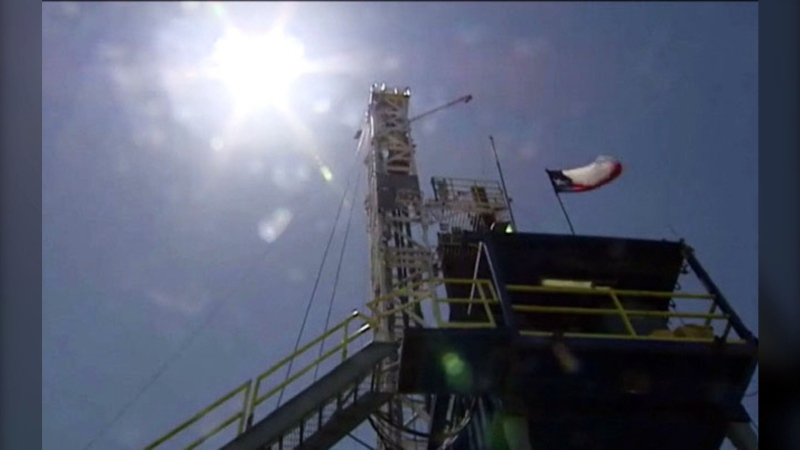 A recent report from the Greater Houston Partnership anticipates up to 4,000 energy jobs will be lost in Houston in 2020 as drilling drops and spending slows.