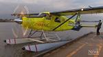 World's first e-plane test flight lands in B.C.