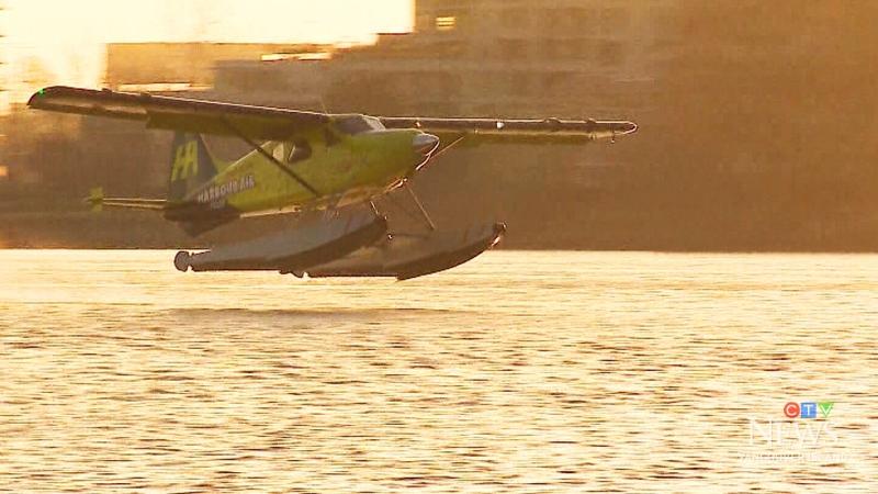 Victorians weigh in on first e-plane test flight