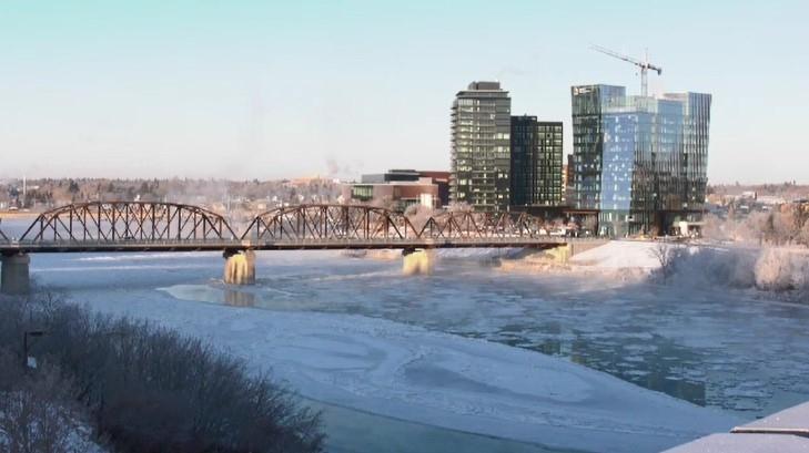 Saskatoon forecast December 11