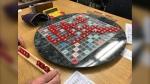 The Winnipeg Scrabble Club indulges its obsession, Thursday nights at Canadian Mennonite University (Image: CTV News Winnipeg)