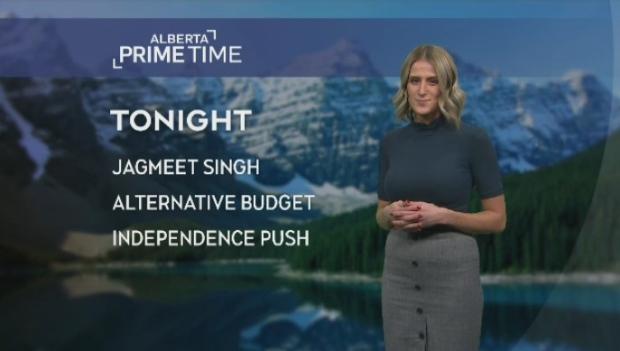 Alberta Primetime Dec 10, 2019