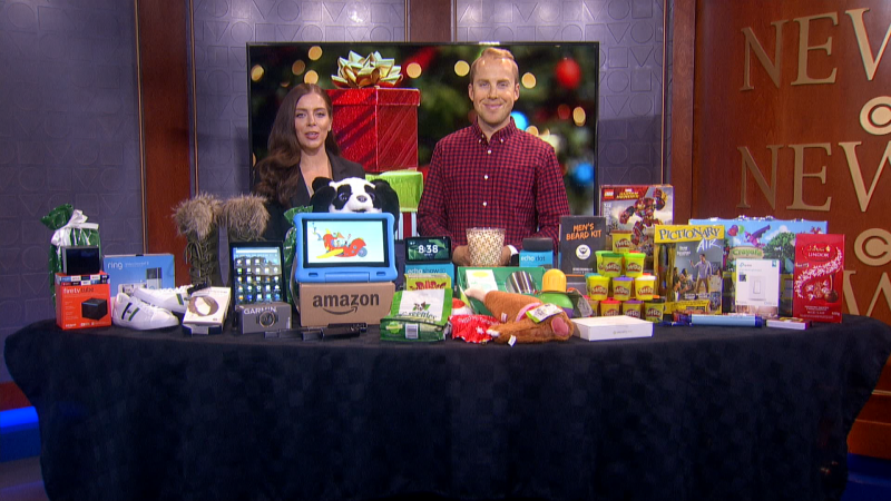 We're bringing you the ultimate gift guide from Amazon Canada from beauty, tech to consumables