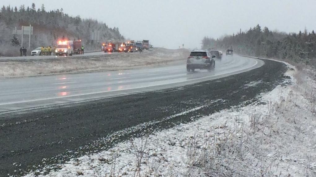 Highway 103 fatal