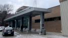 Ottawa's Queensway Carleton Hospital unusually over-capacity this week.