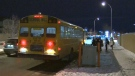 Parents notified about school bus fees