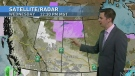 Cascade of winter weather continues