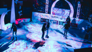 DJs and Drag Queens to entertain on Bank Street synthetic rink during Winterlude 2020. (Courtesy: Bank St. BIA)