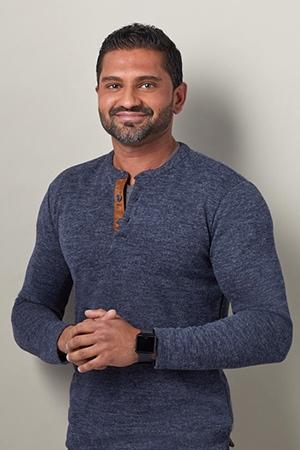 Ron Dhaliwal