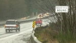 Police are reminding drivers that speed limits are designed to reflect ideal driving conditions, which rarely occur during the winter: (CTV News)