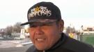 Winnipeg man kicked out of store