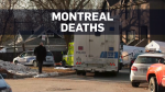 Montreal deaths