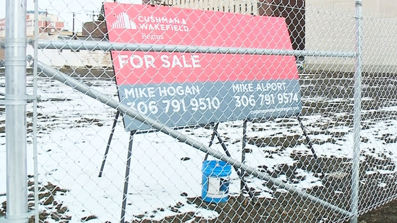 Merchant offers to buy Capital Pointe site